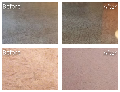 Marblelife Terrazzo Cleaning And Restoration Seattle